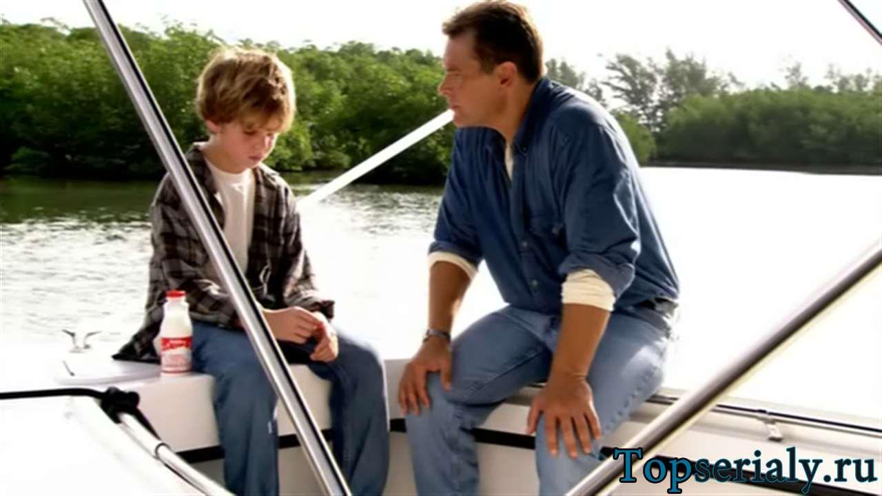 Сериал Декстер - 3 сезон смотреть все серии онлайн бесплатно