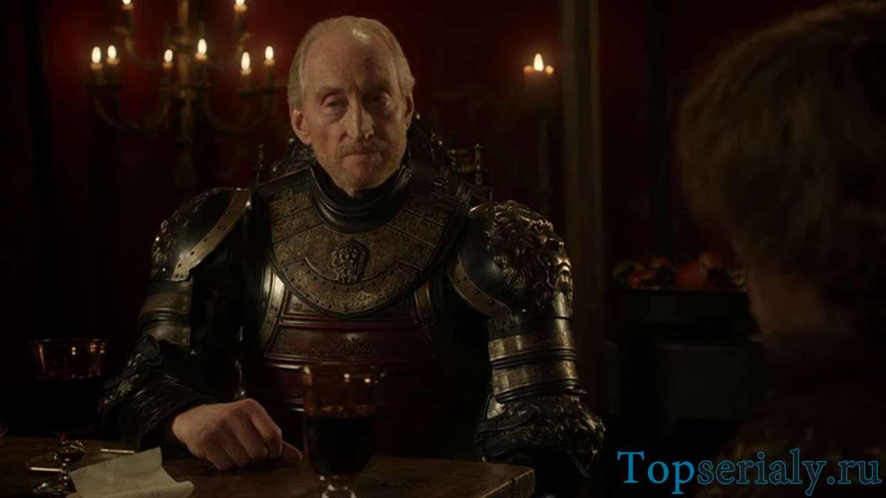 игра престолов 1 сезон 1 серия