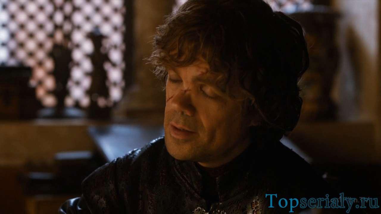 Игра престолов 3 сезон 10 серия раздельно