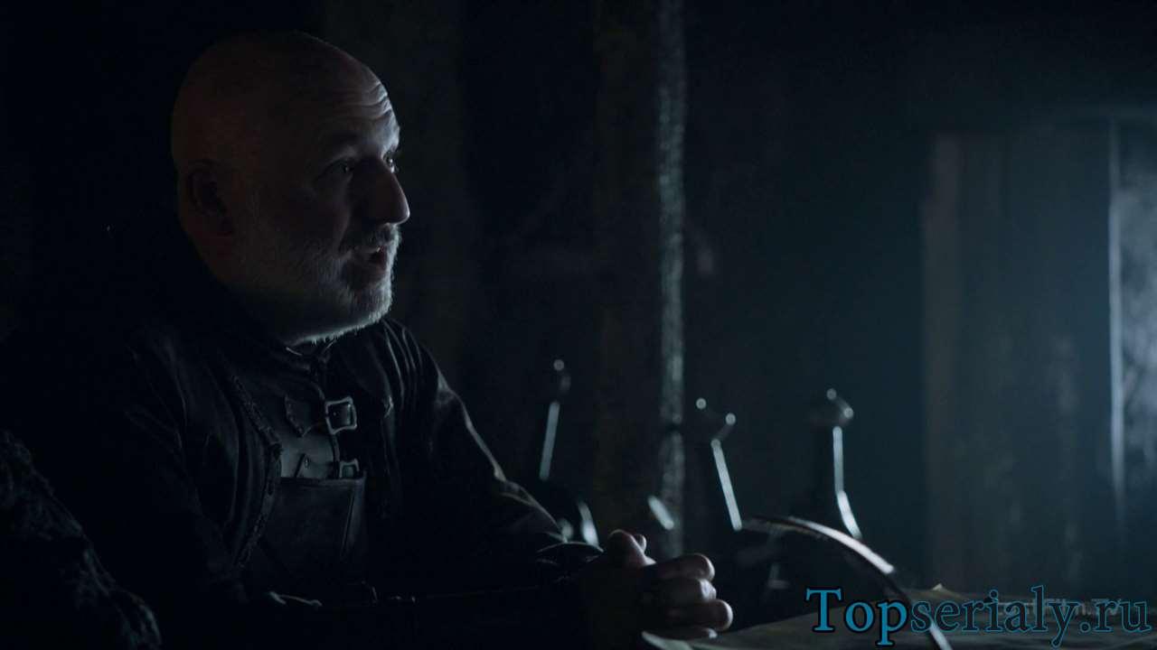 игра престолов описание 7 сезона 6 серии
