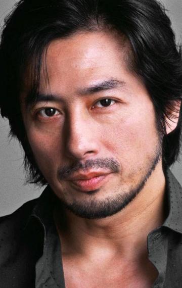 Хироши Хатаке