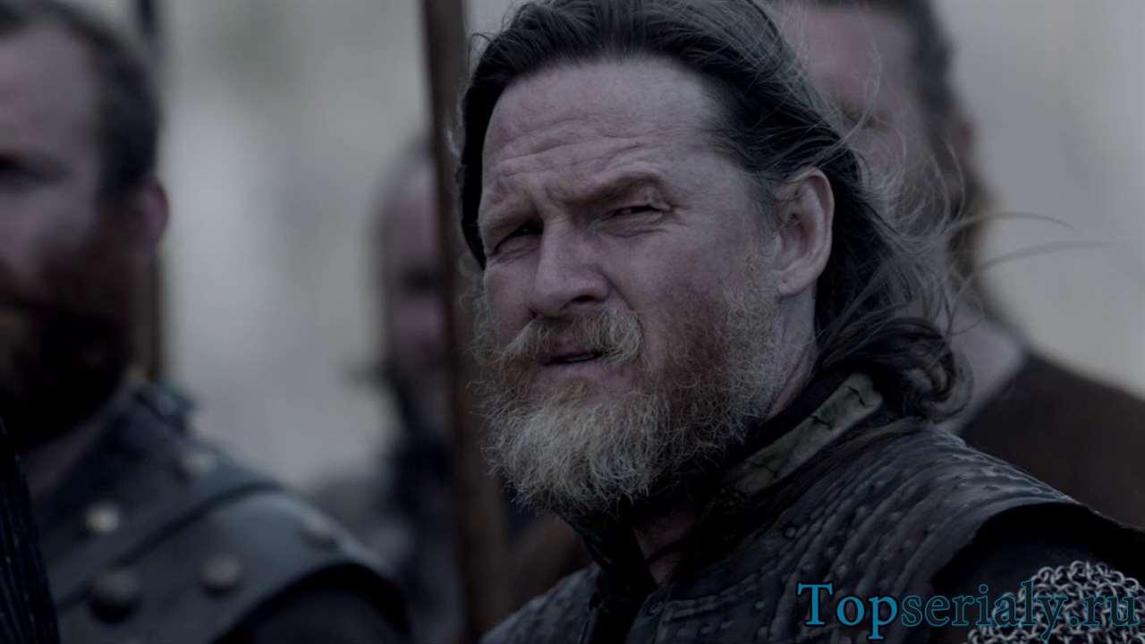 Викинги 5 сезон смотреть онлайн дата выхода
